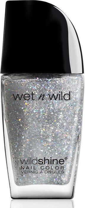 Wet N Wild Wild Shine Nail Color Kaleidoscope 471B 12,3ml