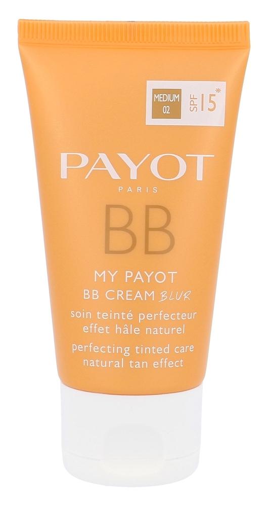 Payot My Payot Bb Cream Blur Bb Cream 50ml Spf15 02 Medium