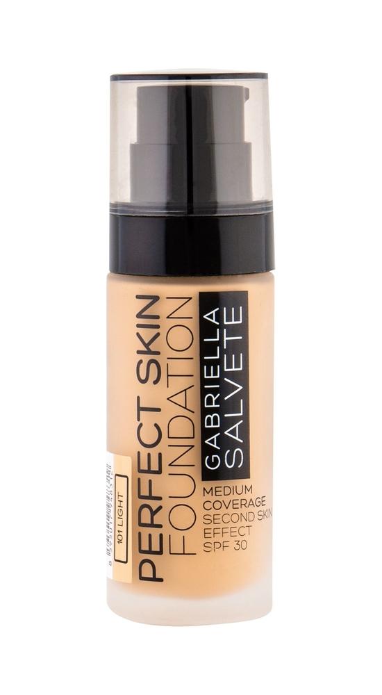 Gabriella Salvete Perfect Skin Makeup 30ml Spf30 101 Light