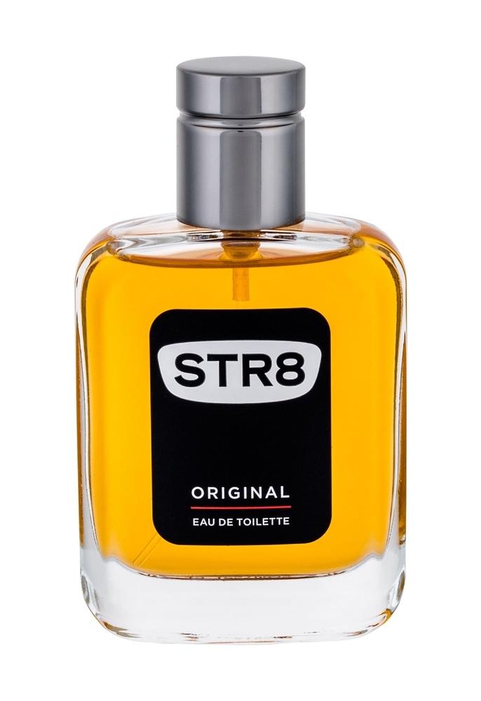 Str8 Original Eau De Toilette 50ml