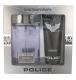 Police Original Eau De Toilette 100ml Combo: Edt 100 Ml + Shower Gel 100 Ml