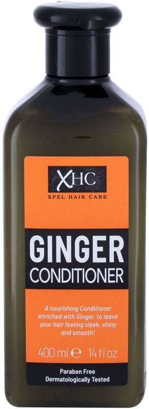 Xpel Ginger Conditioner 400ml (All Hair Types)