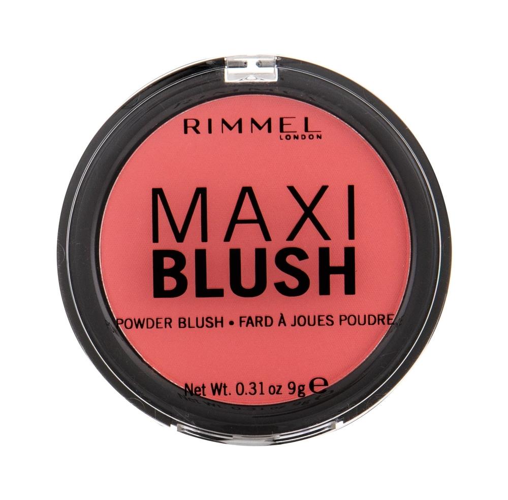 Rimmel London Maxi Blush Blush 9gr 003 Wild Card