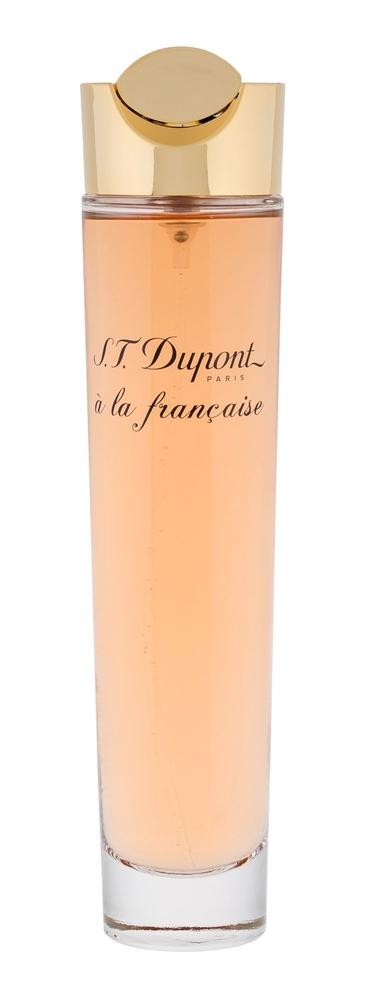 S.t. Dupont A La Francaise Eau De Parfum 100ml