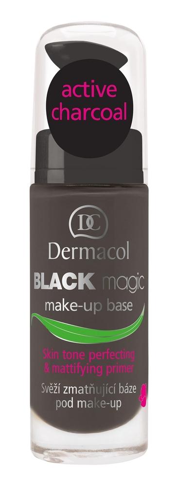 Dermacol Black Magic Makeup Primer 20ml