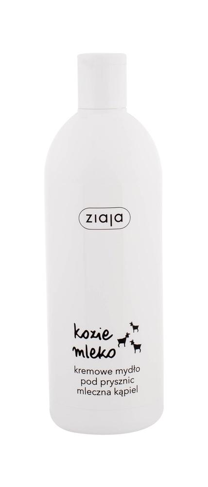 Ziaja Goat/s Milk Shower Cream 500ml