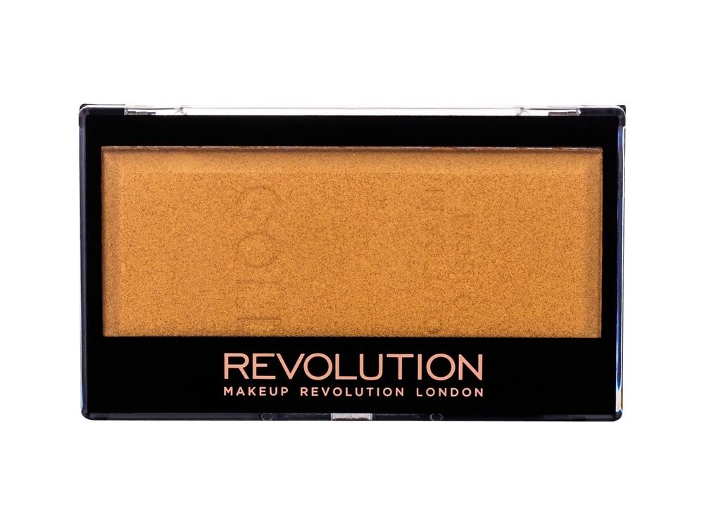 Makeup Revolution London Ingot Brightener 12gr Gold