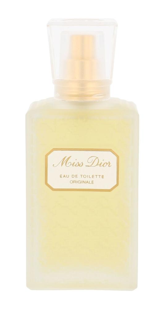 Christian Dior Miss Dior Originale Eau De Toilette 50ml