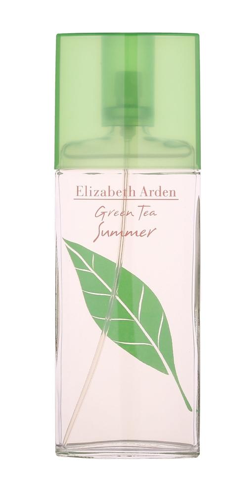 Elizabeth Arden Green Tea Summer Eau De Toilette 100ml