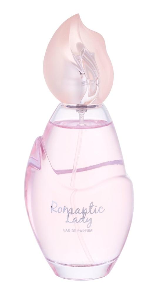 Jeanne Arthes Romantic Lady Eau De Parfum 100ml