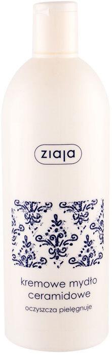 Ziaja Ceramide Creamy Shower Soap Shower Gel 500ml