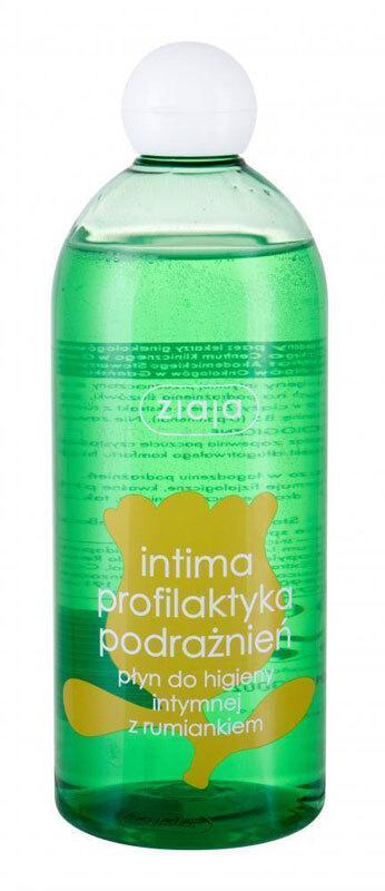 Ziaja Intimate Camomile Intimate Cosmetics 500ml