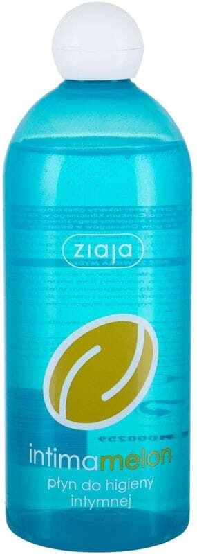 Ziaja Intimate Melon Intimate Cosmetics 500ml