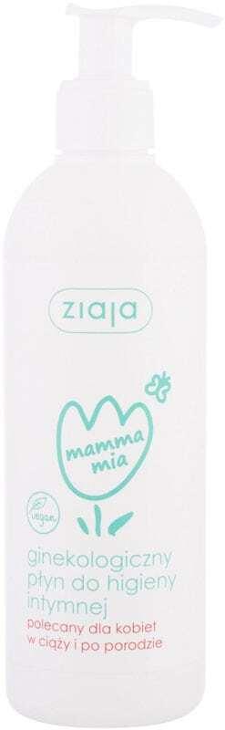 Ziaja Mamma Mia Intimate Hygiene Wash Intimate Cosmetics 300ml