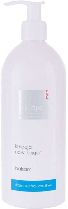 Ziaja Med Hydrating Treatment Body Balm 500ml
