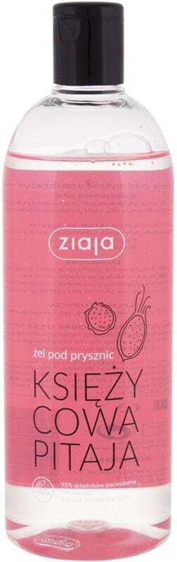 Ziaja Moon Pitahaya Shower Gel 500ml