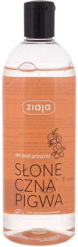 Ziaja Sunny Quince Shower Gel 500ml