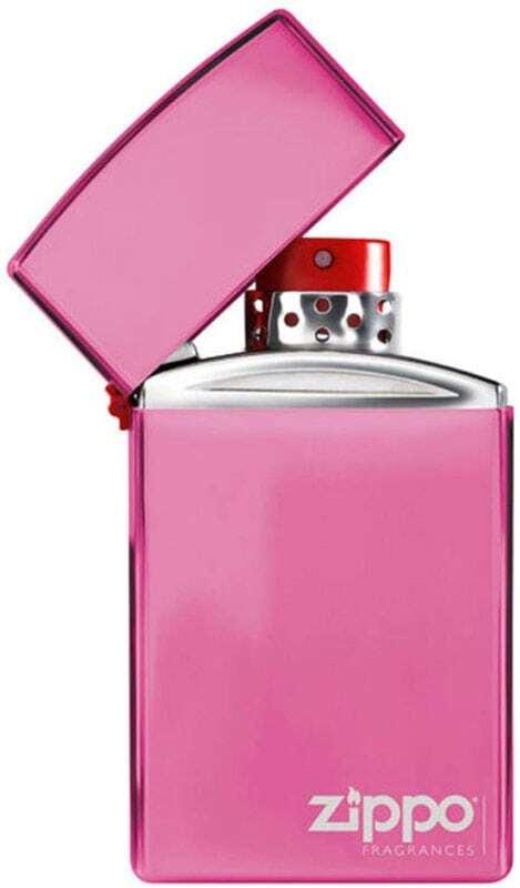 Zippo Fragrances The Original Pink Eau de Toilette 90ml