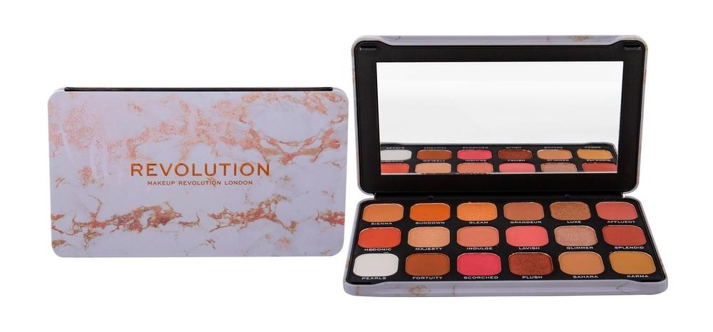 Makeup Revolution London Forever Flawless Eye Shadow 19,8gr Decadent