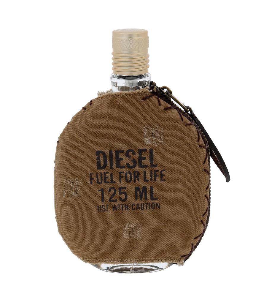 Diesel Fuel For Life Homme Eau De Toilette 125ml