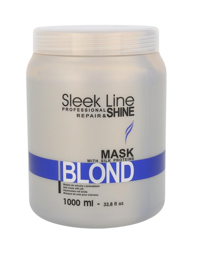 Stapiz Sleek Line Blond Hair Mask 1000ml (Blonde Hair)