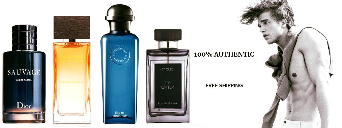 Perfumes | For Men