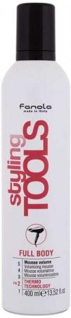 Fanola Styling Tools Full Body Hair Volume 400ml