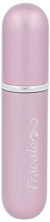 Travalo Classic HD Refillable Pink 5ml