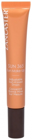Lancaster 365 Sun Colored Drops Self Tanning Product Universal 20ml