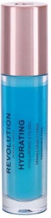 Revolution Skincare Hydrating Hyaluronic Eye Gel 9ml (For All Ages)