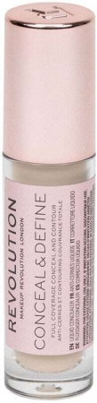 Makeup Revolution London Conceal & Define Corrector C2.5 4gr