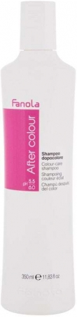 Fanola After Colour Shampoo 350ml (Colored Hair)