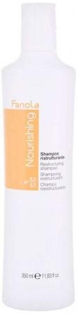 Fanola Nourishing Shampoo 350ml (Dry Hair)