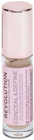 Makeup Revolution London Conceal & Define Corrector C7.5 4gr