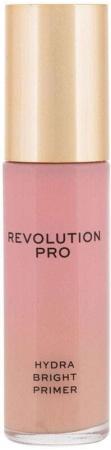 Makeup Revolution London Revolution PRO Hydra Bright Primer Makeup Primer 30ml