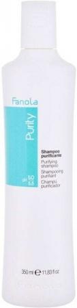 Fanola Purity Shampoo 350ml (Dandruff)
