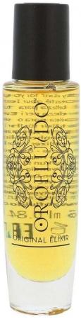 Orofluido Original Elixir Hair Oils and Serum 25ml (All Hair Types)