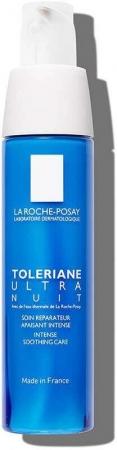 La Roche-posay Toleriane Ultra Night Skin Cream 40ml (For All Ages)