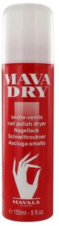Mavala Nail Beauty Mavadry Spray Nail Polish 150ml