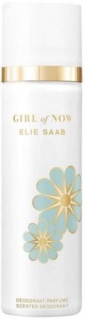 Elie Saab Girl of Now Deodorant 100ml (Deo Spray)