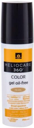 Heliocare 360 SPF50+ Face Sun Care Pearl 50ml