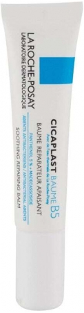 La Roche-posay Cicaplast Baume B5 Day Cream 15ml (For All Ages)