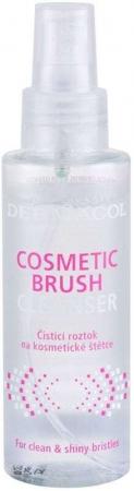 Dermacol Brushes Cosmetic Brush Cleanser Brush 100ml