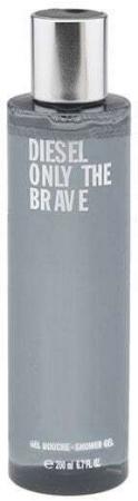Diesel Only The Brave Shower Gel 150ml