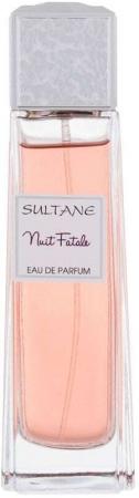 Jeanne Arthes Sultane Nuit Fatale Eau de Parfum 100ml