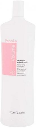 Fanola Volume Shampoo 1000ml (Fine Hair)