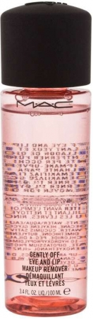 Mac Gently Off Eye And Lip Makeup Remover Eye Makeup Remover 100ml