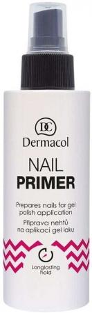 Dermacol Nail Primer Nail Care 150ml