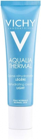 Vichy Aqualia Thermal Light Day Cream 30ml (For All Ages)