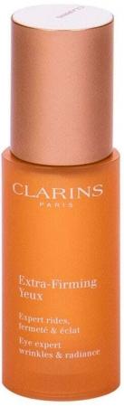Clarins Extra-Firming Eye Expert Eye Gel 15ml (Wrinkles)